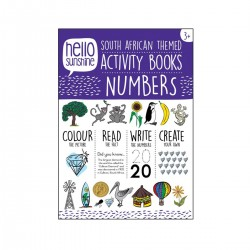 Activity Book | Numbers