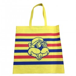 Recycled Plastic Tote Bag | Chappies