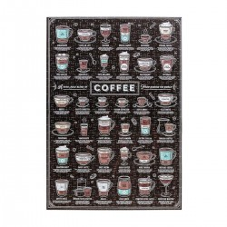 Coffee Lover's Jigsaw Puzzle