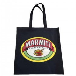 Recycled Plastic Tote Bag | Marmite