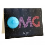 Bath Bomb Gift Card | OMG