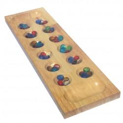 Mancala | The Worlds Oldest Game