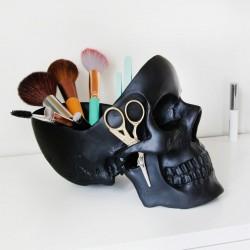 Skull Organiser | BLACK