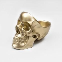 Skull Organiser | GOLD