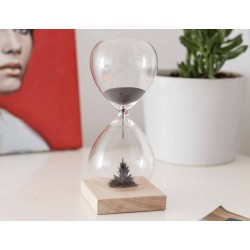 Magnetic Hour Glass Timer