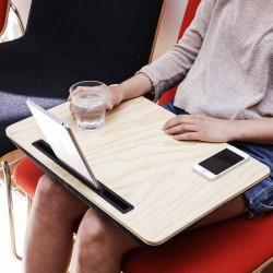 Handy I-Bed | XL | Wood