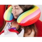 Zip & Flip Cushion | Unicorn into Rainbows