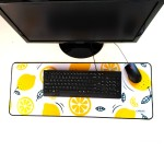 Desk/Bar Mat | Lemons