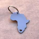 Africa   KEYRING