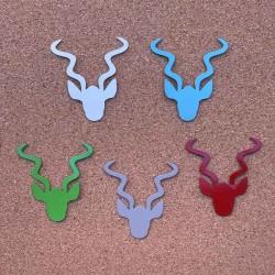 Kudu Head | MAGNET