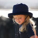 Girls Hat   Mindy Brenton