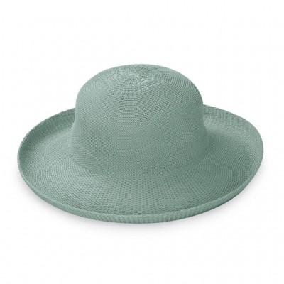 Breton Hat | Seafoam