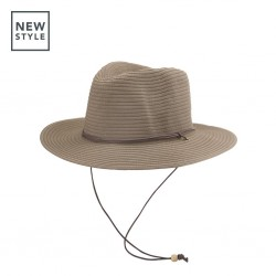 Callum Hat | Brown