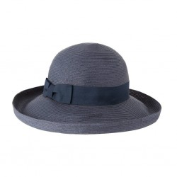 Gigi Hat   Navy