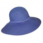 Capeline Hat | Ocean Blue