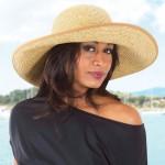 Victoria Hat | Natural