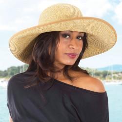 Victoria Hat   Natural