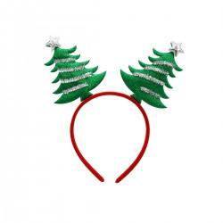 Alice band | Christmas Tree