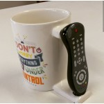 Remote Control Mug