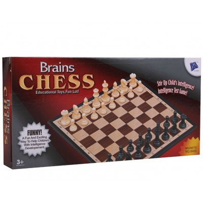Magnetic Chess Travel Games