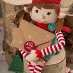 ELF Advent Letters | for every day