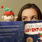 ELF Storybook | Elf's first adventure