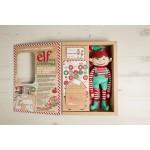 ELF Boy | with reward kit
