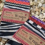 Variety Pack of BEESWAX WRAPS