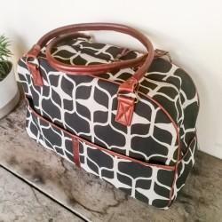 Zanzibar Travel Bag