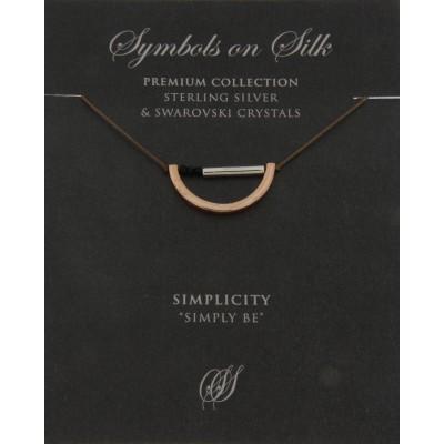 Simply Be Necklace| Premuim Range