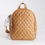 Jen Backpack | Hazelnut
