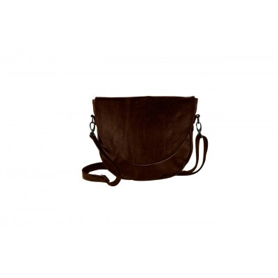 Saddle Bag | Tabacco