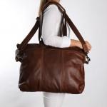Cabin Travel Bag | Hazelnut