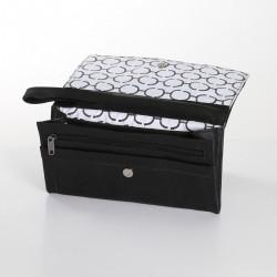 TRAVEL Wallet | Black