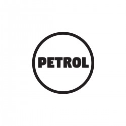 Petrol Only | VINYL STICKER