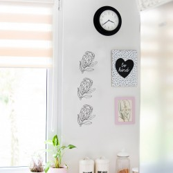 Wall Sticker | The Protea