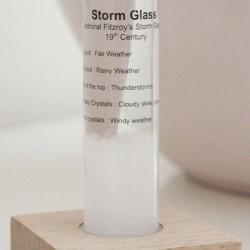 Storm Glass | Barometer