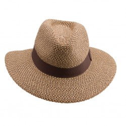 Oscar Mens Hat | Brown