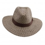 Oscar Mens Hat | Charcoal
