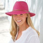 Kristy Hat | Lime
