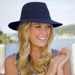 Gilly Hat | Light Grey
