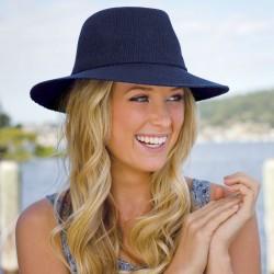 Gilly Hat   Light Grey