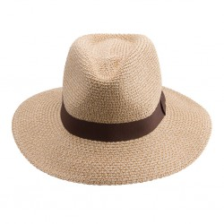 Oscar Mens Hat | Natural
