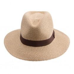 Oscar Mens Hat | Natural