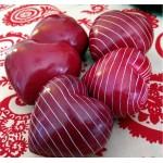 Kissie Stone HEARTS | Set of 3