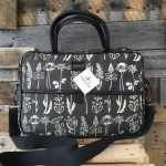 Laptop Bag | Veld | Charcoal