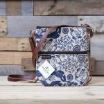 Pouch Bag | Tweet Cobolt